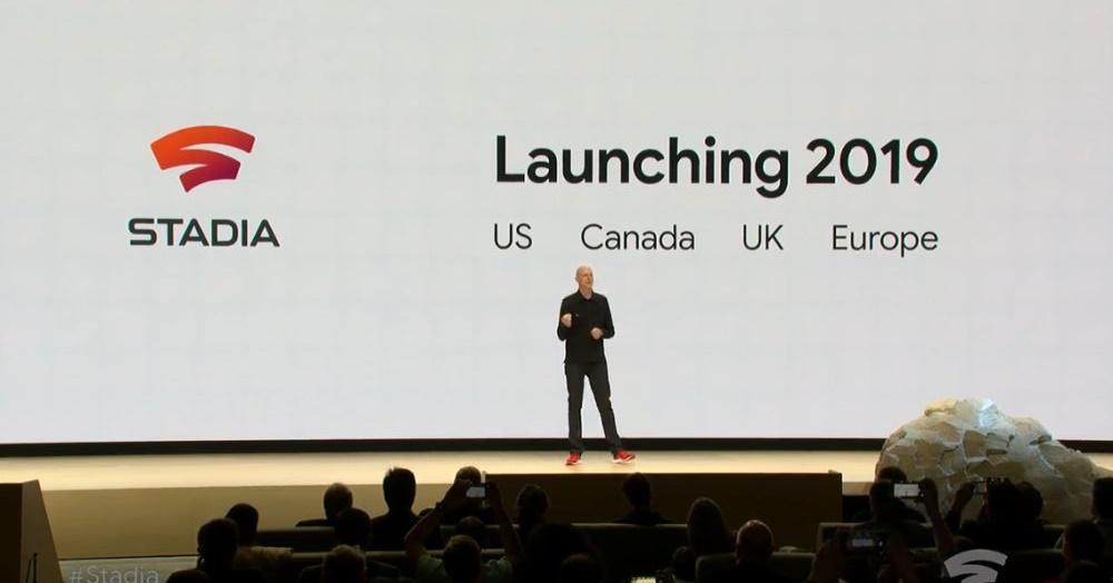 グーグル、クラウド型でゲーム市場の覇権を狙う、新サービスを2019年開始