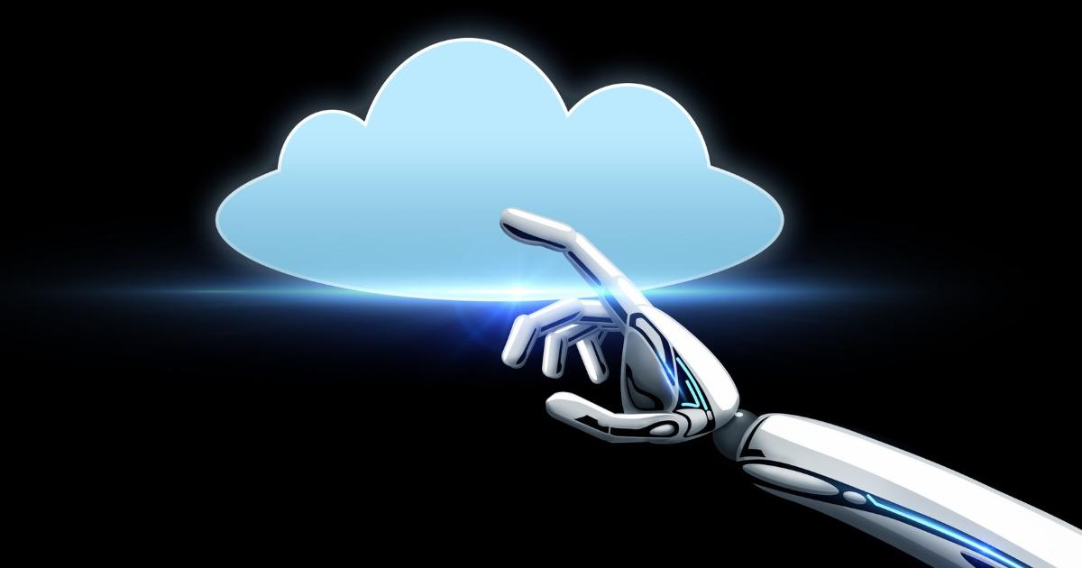 AIをクラウドで自動開発する時代は間近、先んずれば競争に勝つ
