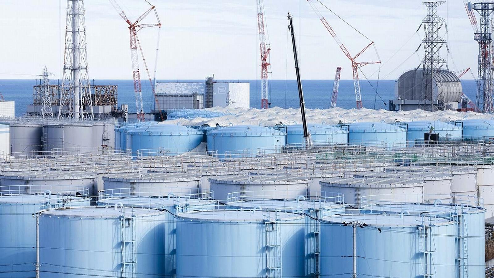 限界近づく福島第1の汚染水保管、海洋放出への障壁は風評被害