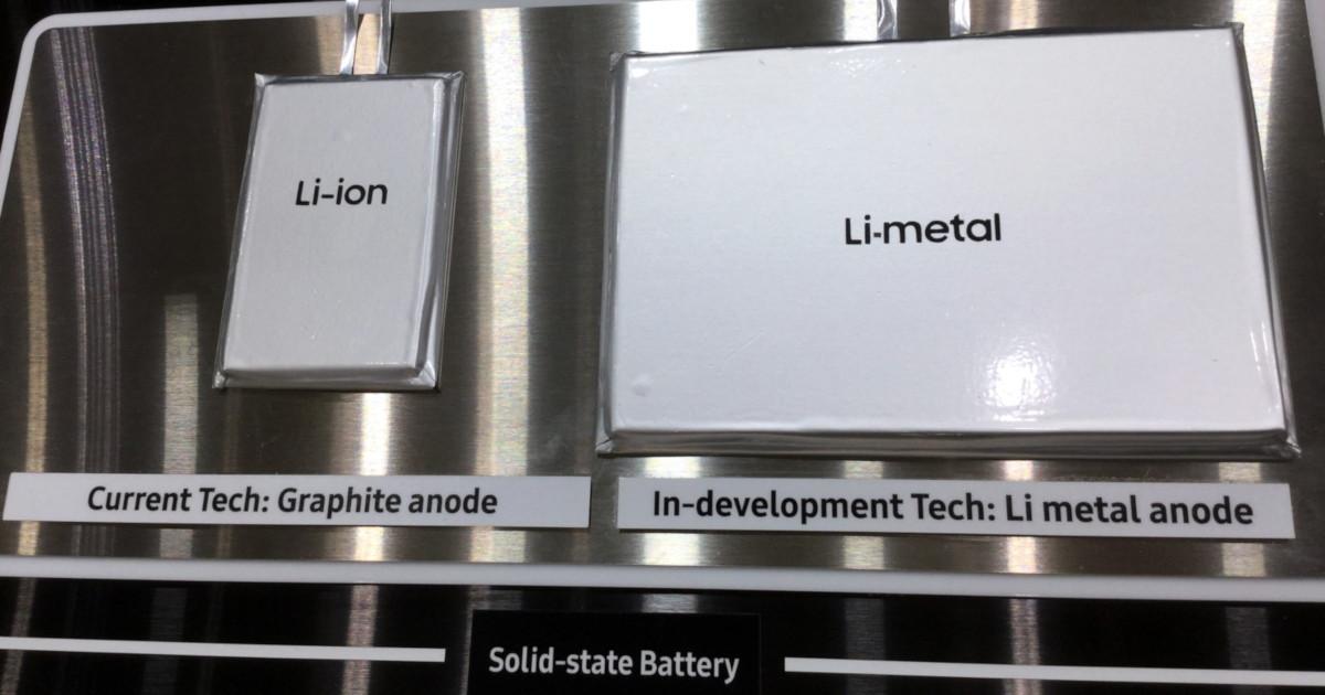 次世代はリチウム硫黄電池か全固体電池か、EV火災で安全性に脚光
