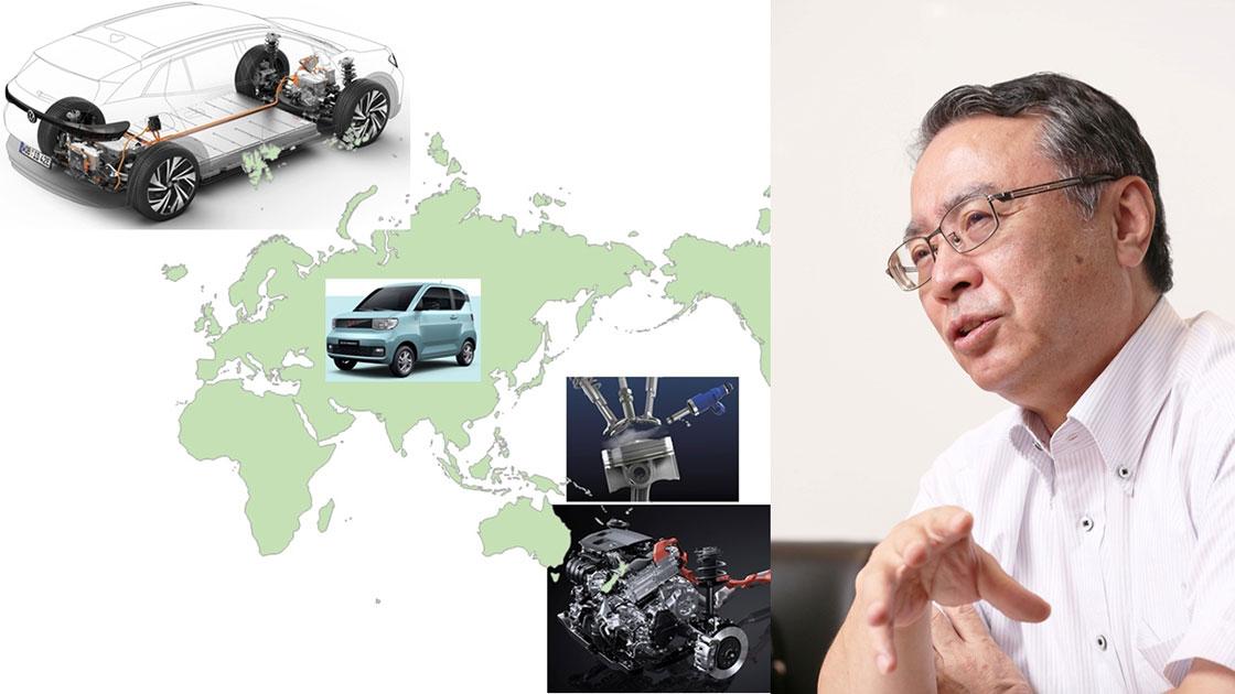 なぜ各国政府はエンジン車廃止に傾注するのか その裏を読む