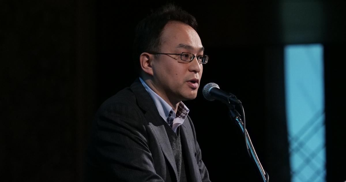 「基幹系をクラウドに移行してコスト半減」、ソニー銀行の神戸氏