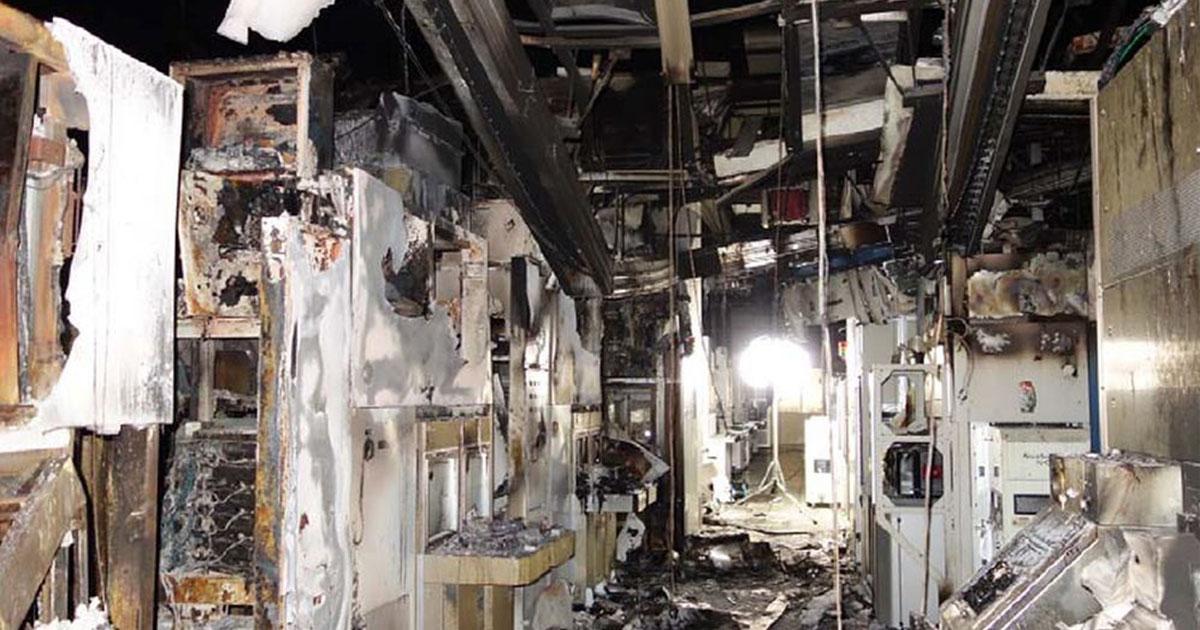 ルネサスの半導体工場で火災、減産の影響が収束するのに数カ月
