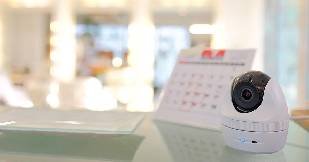 クラウド型監視カメラのセーフィー、店舗の生産性向上支援サービス