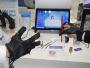 触覚を伝送できるモジュール、遠隔触診や手術支援ロボットに