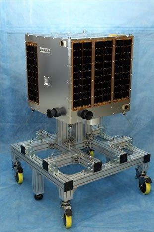 第2回:超小型衛星の可能性