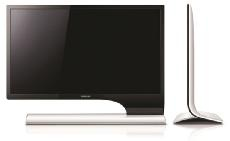 図3 「Series 7  HDTV Monitor」(TB750)