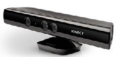 PC向けの「Kinect for Windows」の写真