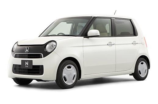 ホンダの新しく発売する軽ワゴン「N-ONE」 予約だけですでに7000台突破 記録的ヒットになる可能性も