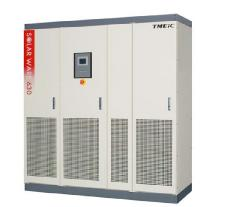 TMEICの太陽光発電用パワコンが中国「ZVRT試験」に合格、日本メーカー初、中国市場開拓に弾み