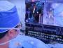 VRで名医の手術を体験、J&J