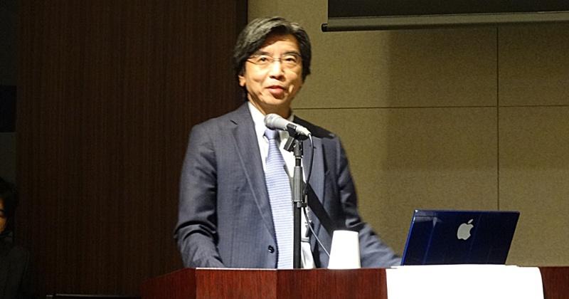 日本の医療機器開発に提言、東京慈恵医大の大木氏 | 日経クロステック(xTECH)