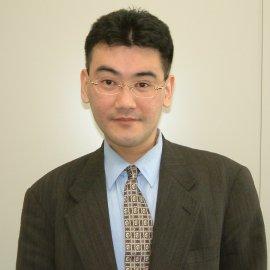 瀧口氏の写真