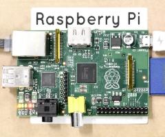 """クラウド停止に困らない""""プチ""""サーバー構築、「Raspberry Pi」でサーバー型RSSリーダー"""