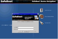 SafeBoot Device Encryption version 5.0