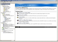 Group Policy Administrator 5.0