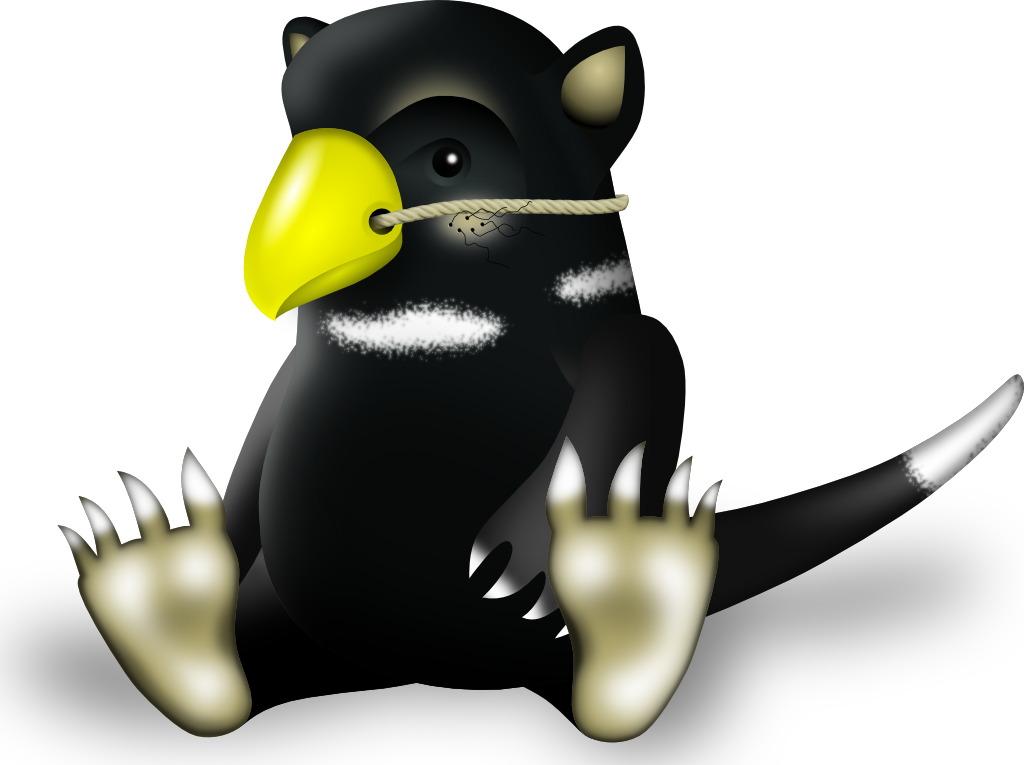 ニュース , Linuxカーネル2.6.29公開,ロゴがペンギンからタスマニアン・デビルに:ITpro