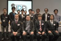 Japan Perl Association(JPA)のメンバー