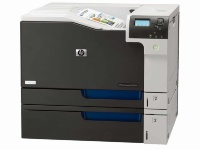 写真1●HP Color LaserJet Enterprise CP5525dn
