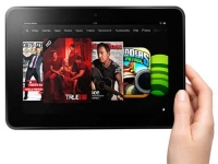 "Kindle Fire HD 8.9""の外観"