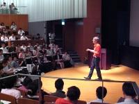 教育関係者向けレゴのイベントが開催、問題解決力の育成につながる環境を提示