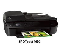 日本HPの「HP Officejet 4630」