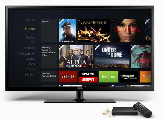 2016韩版新款手拿包男ニュース - Amazon.com、动画配信の専用端末「Fire TV」、99ドルで発売8591手續費