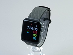 新登場の「Apple Watch Series 2」