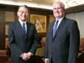 武田薬品CEOが依頼、「デジタル戦略を90日で作って」
