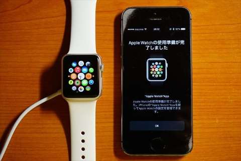 図1●Apple Watch