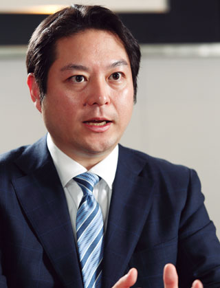 グローバルIT企業の老舗として、世界で戦う日本企業を支える