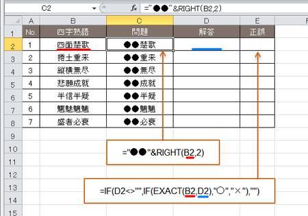 四字熟語データバンク【一覧】 -