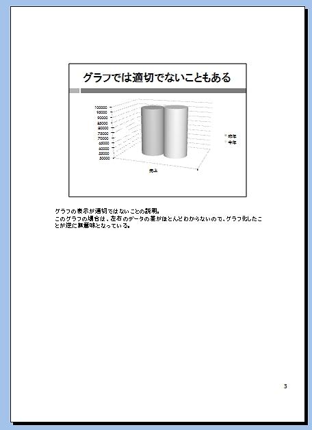 印刷 パワポ ノート