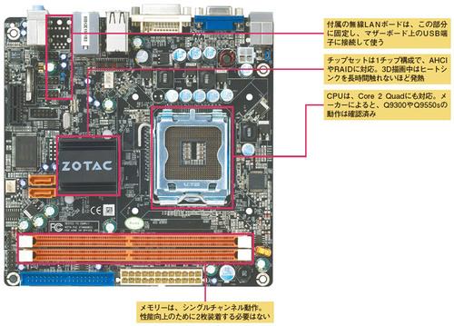 ZOTAC NF630I-F-E TREIBER WINDOWS XP