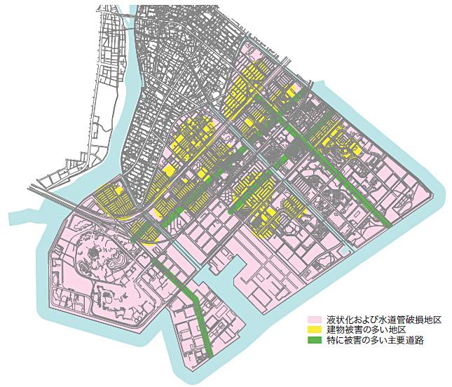 【東日本大震災】浦安市「液状化」賠償請求、住民側が敗訴…東京地裁YouTube動画>1本 ->画像>73枚