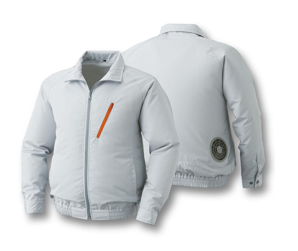 ポリエステル製長袖ブルゾン空調服 BP-500BN