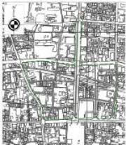 道路や街路樹の包括管理を民間委託、府中市