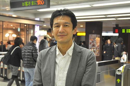 建築家と被災地を結ぶ小野田泰明...