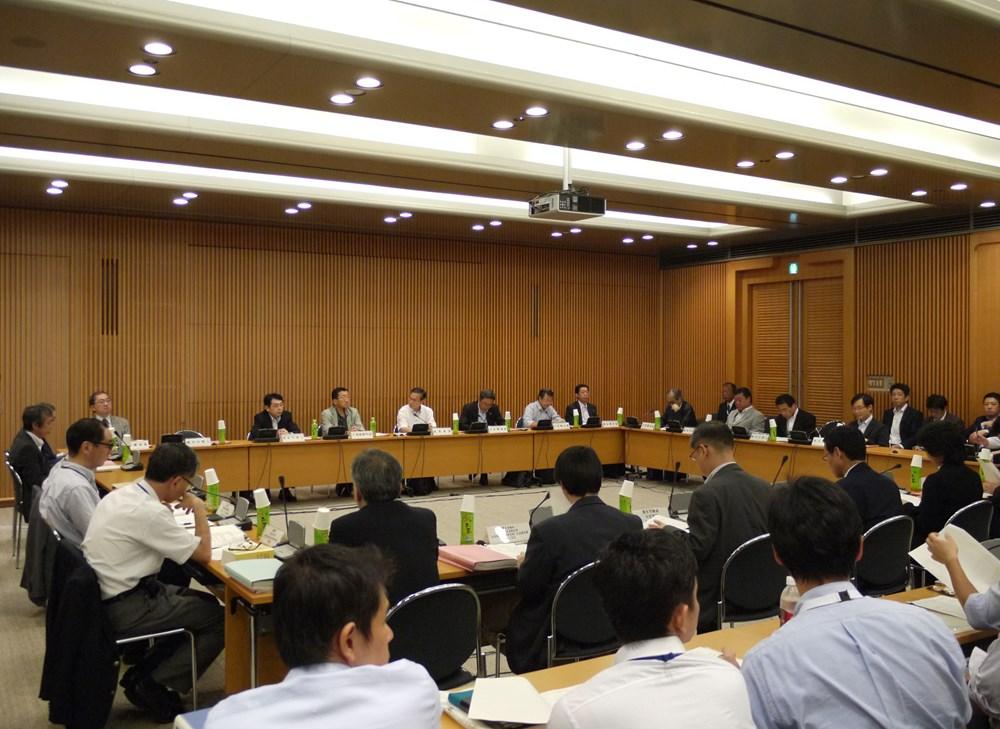 民泊サービスの在り方に関する検討会