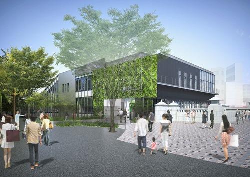 JR原宿駅など五輪会場の最寄り3駅を改良