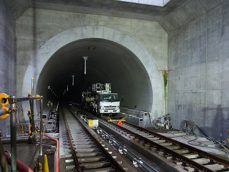 大 羽沢 横浜 駅 国